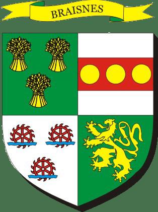 Commune de Braisnes-Sur-Aronde (aller à l'accueil)
